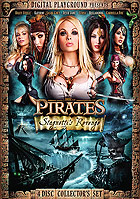 Pirates #2 – Stagnetti's Revenge