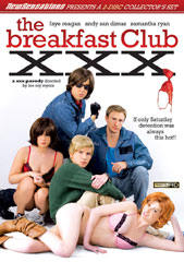 The Breakfast Club – New Sensations