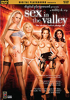 Sex in The Valley – Digital Playground