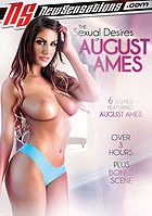 The Sexual Desires Of August Ames – New Sensation