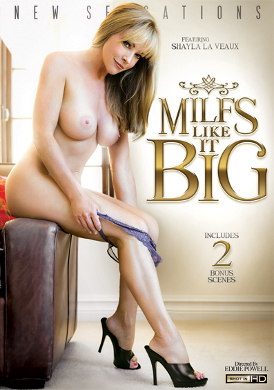 MILFs Like It Big – New Sensations