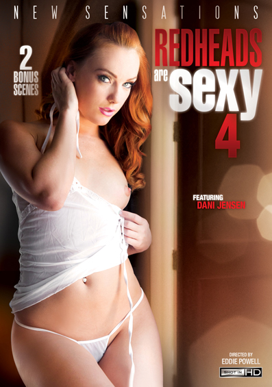 Redheads Are Sexy #4 – New Sensations