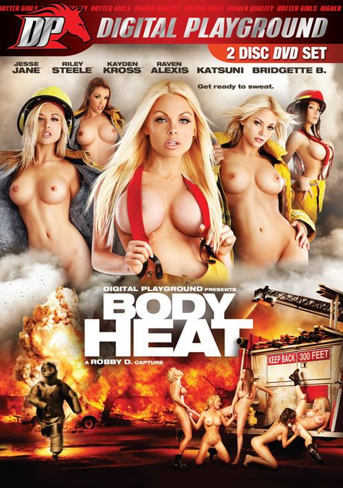 Body Heat – Digital Playground