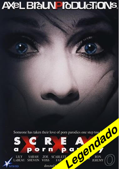 Scream XXX – Axel Braun Productions