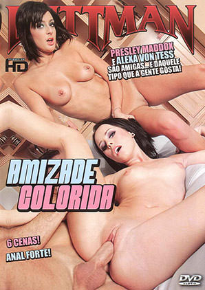 Amizade Colorida – Buttman