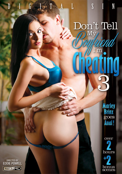Don't Tell My Boyfriend I'm Cheating #3 – Digital Sin