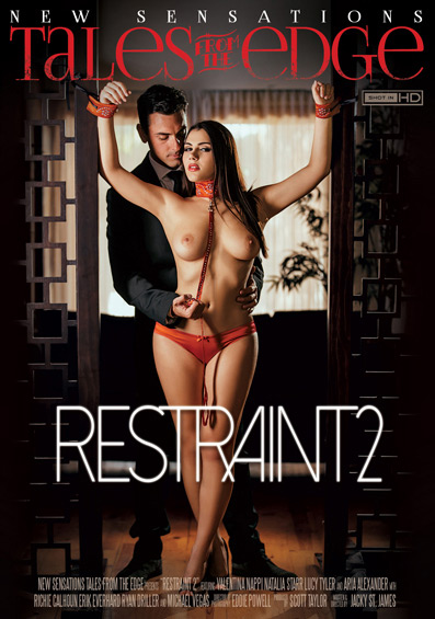 Restraint #2 – New Sensations