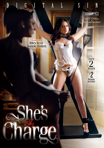 She's In Charge – Digital Playground