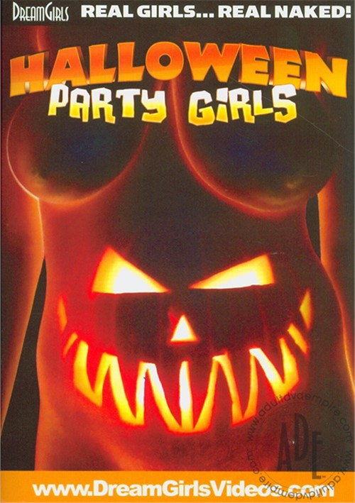 Halloween Party Girls – Zero Tolerance