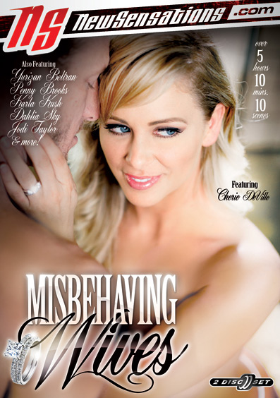 Misbehaving Wives – New Sensations