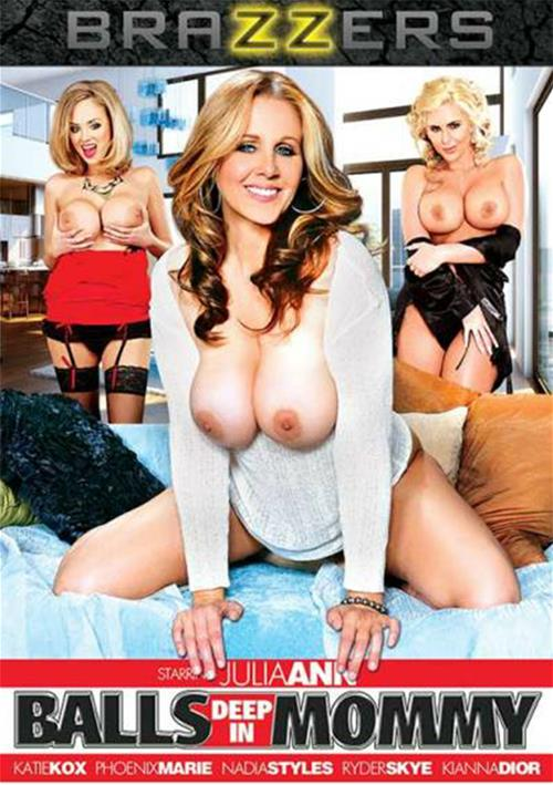 Balls Deep In Mommy – Brazzers