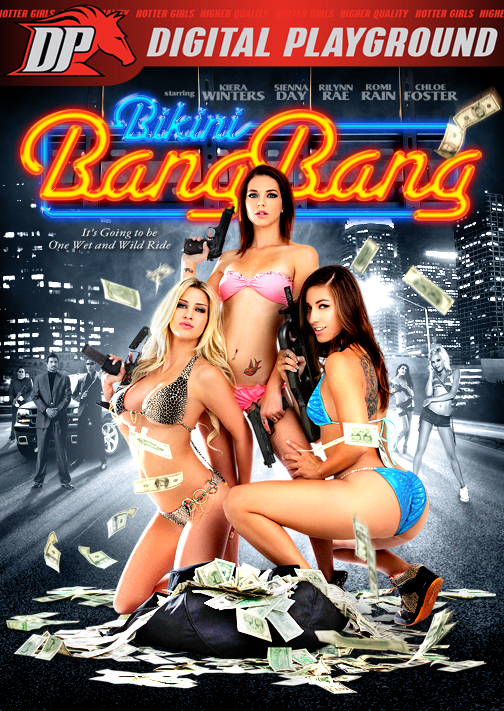 Bikini Bang Bang – Digital Playground
