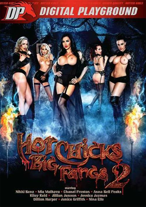 Hot Chicks Big Fangs 2 – Digital Playground