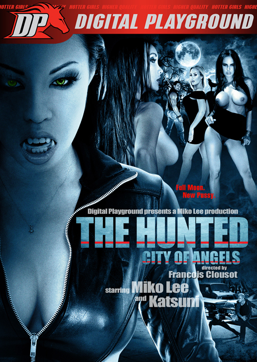 Hunted: City Of Angels – Digital Playground