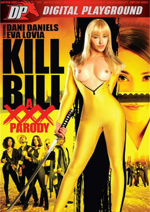 Kill Bill XXX – Digital Playground