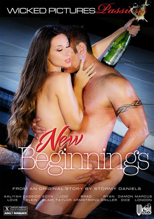 New Beginnings – Wicked Pictures