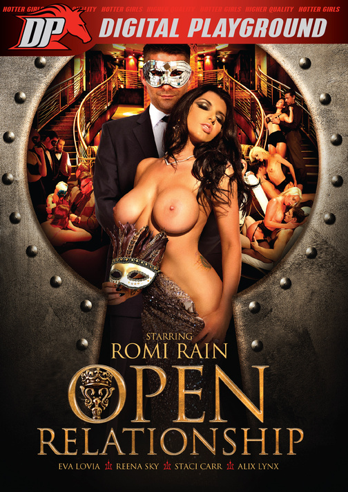 Open Relationship – Digital Playground