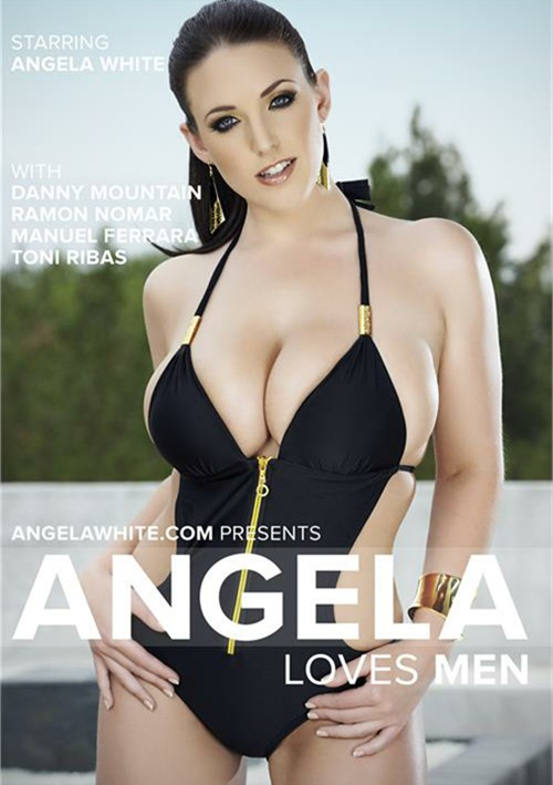 Angela Loves Men – AGW