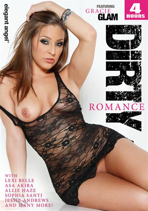 Dirty Romance – Elegant Angel