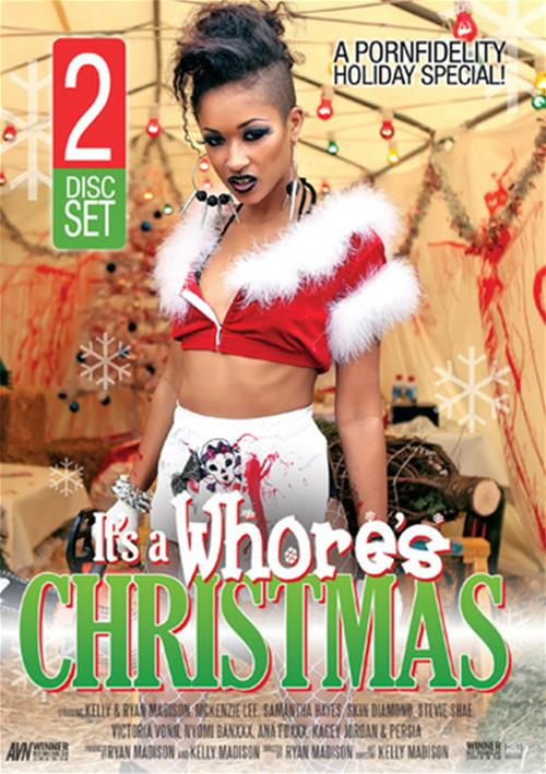 It's A Whore's Christmas – Porn Fidelity