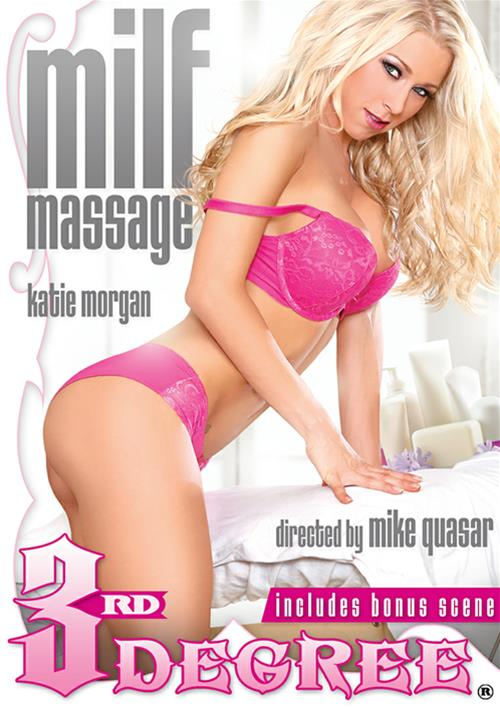 MILF Massage – Third Degree