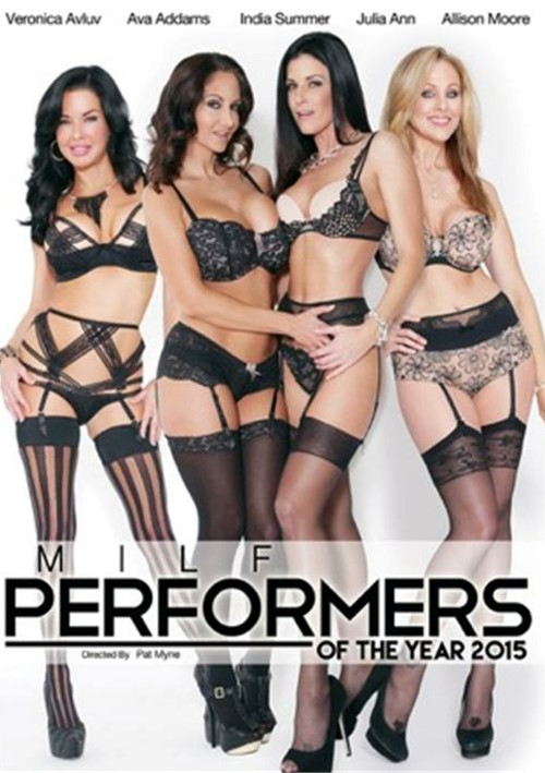 MILF Performers Of The Year 2015 – Elegant Angel