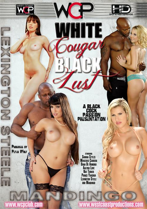 White Cougar Black Lust – West Coast