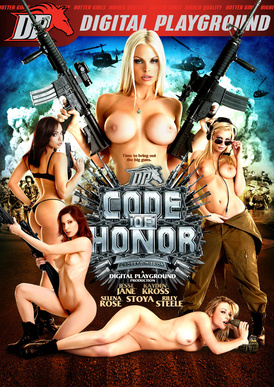 Code of Honor – Digital Playground