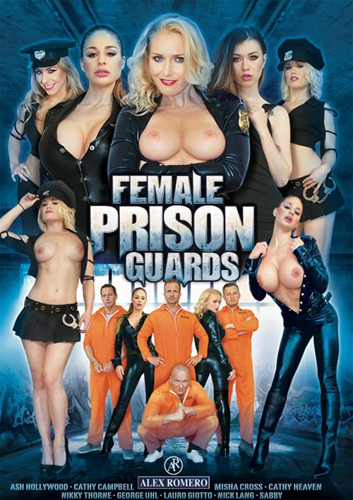 Female Prison Guards – Alex Romero