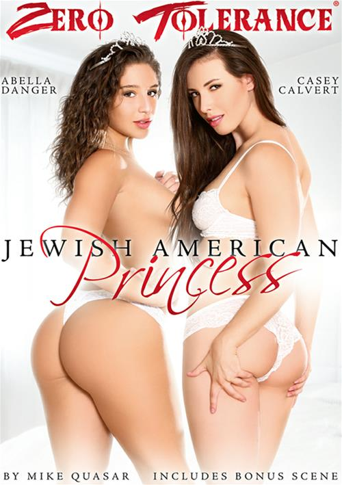 Jewish American Princess – Zero Tolerance