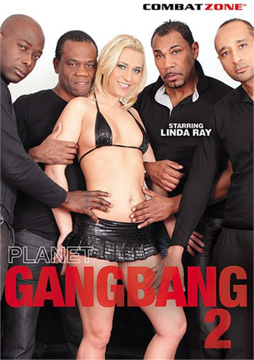 Planet GangBang #2 – Combat Zone