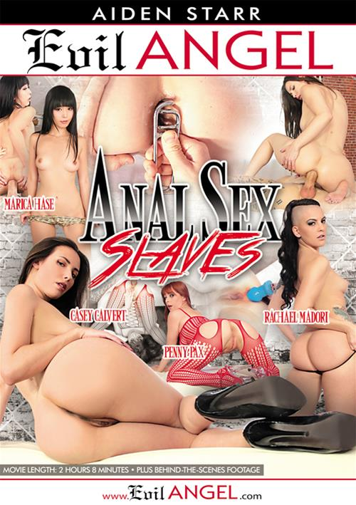 Anal Sex Slaves – Evil Angel