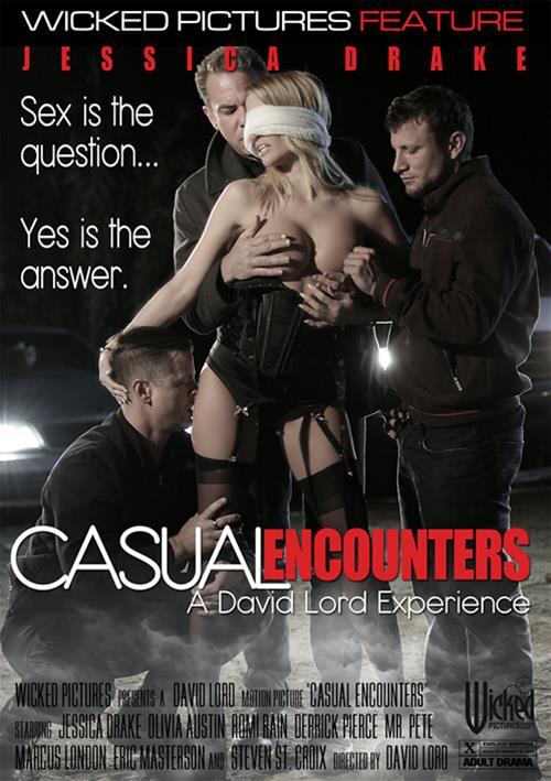 Casual Encounters – Wicked Pictures