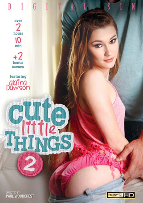 Cute Little Things #2 – Digital Sin