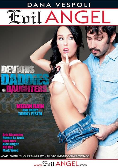 Devious Daddies & Daughters – Evil Angel