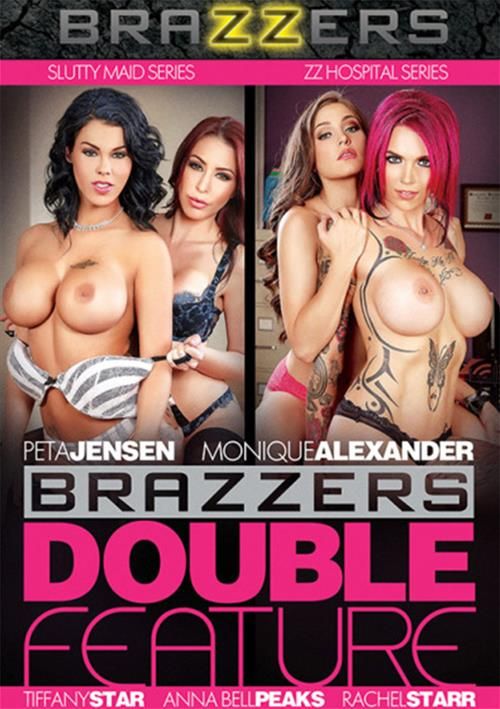Double Feature – Brazzers