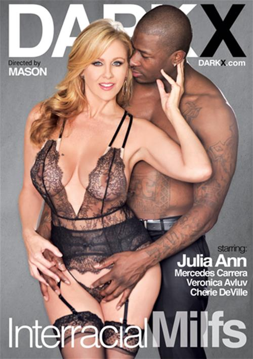 Interracial MILFs – Dark X