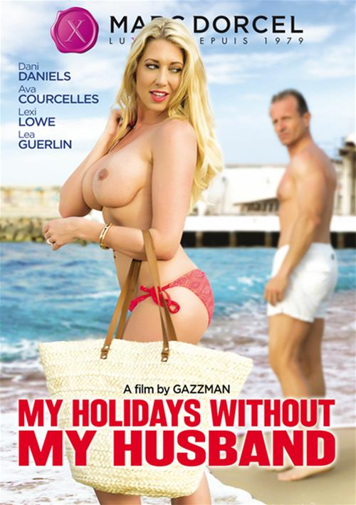 My Holidays Without My Husband – Marc Dorcel