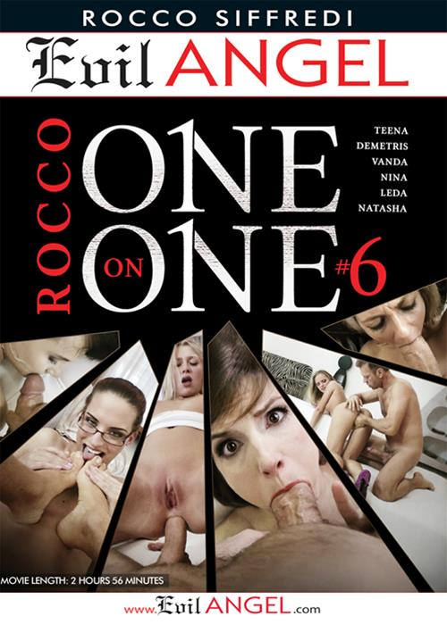 Rocco One On One #6 – Evil Angel