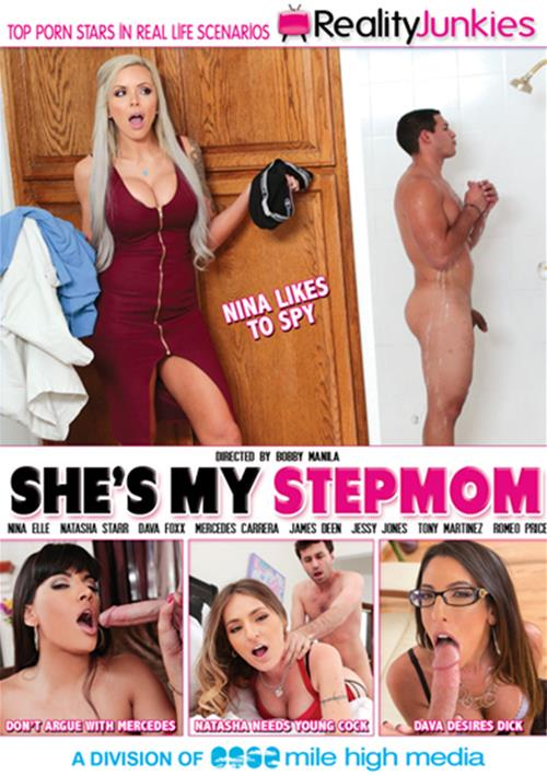 She's My Stepmom – Reality Junkies