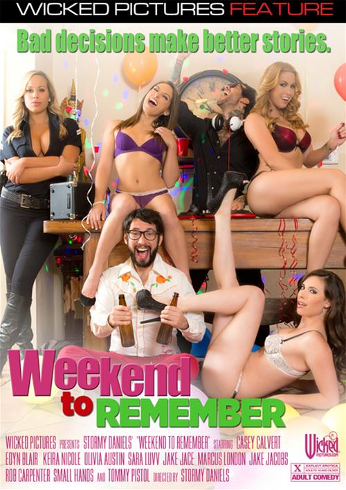 Weekend To Remember – Wicked Pictures