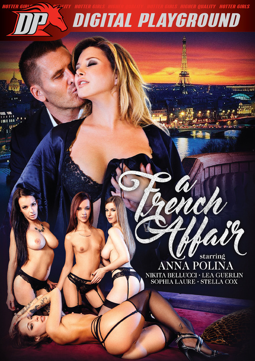 A French Affair – Digital Playground