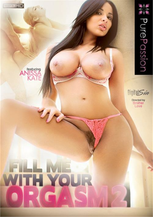Fill Me With Your Orgasm #2 – Pure Passion