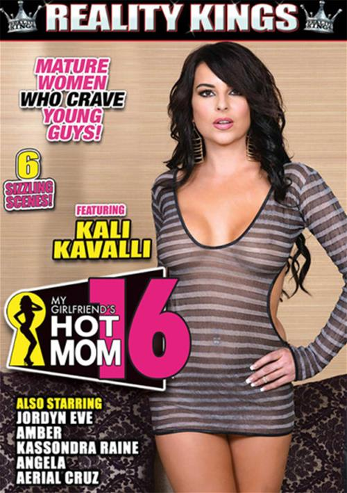My Girlfriend's Hot Mom #16 – Reality Kings