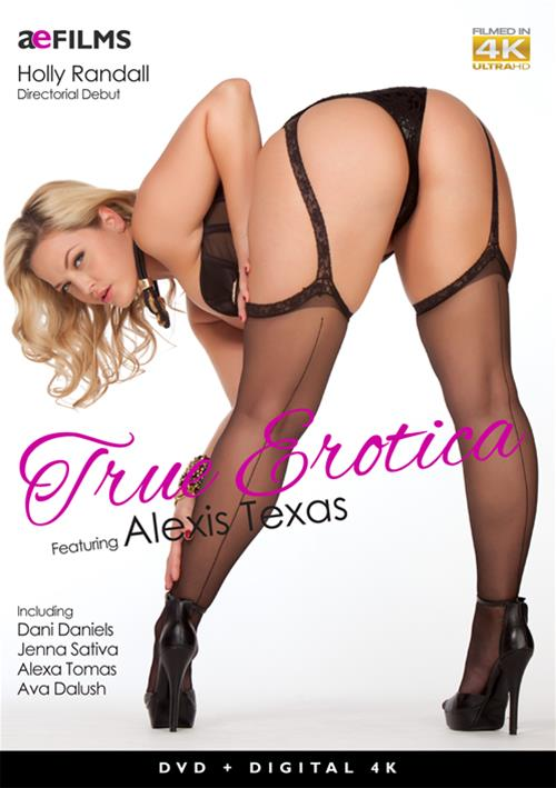 True Erotica – AE Films