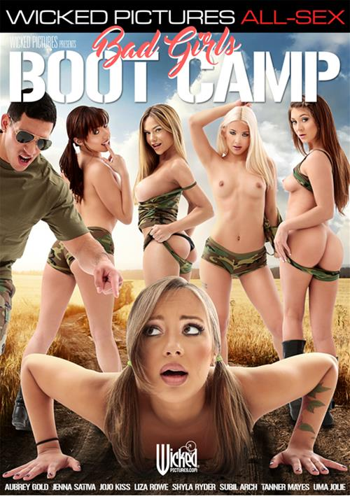 Bad Girls Boot Camp – Wicked Pictures