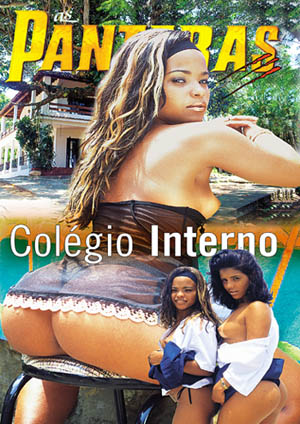 Colégio Interno – As Panteras