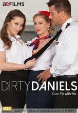 Dirty Daniels: Cum Fly With Me – AE Films