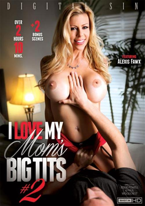 I Love My Mom's Big Tits #2 – Digital Sin