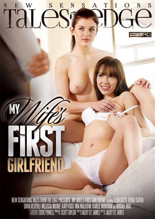 My Wife's First Girlfriend – New Sensations